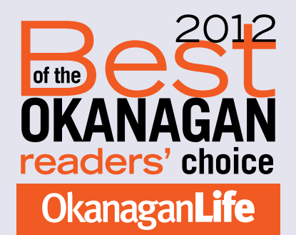 Readers choice 2012